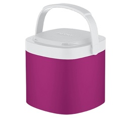 Lunch box Stack N' Lock rose 71cl - Thermos
