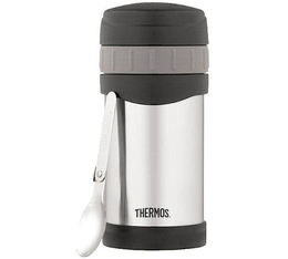 Lunch Box + Cuillère TherMax 47 cl - Thermos