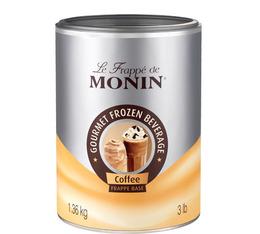 Frappé de Monin Saveur Café - 1.36 kg