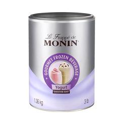 Frappé de Monin Saveur Yaourt - 1.36 kg