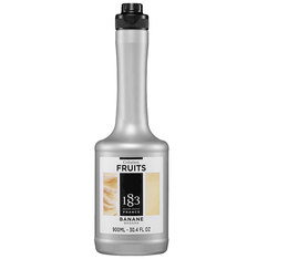 Smoothie Création Fruits 1883 - Banane - 900 ml