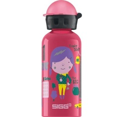 Gourde de voyage Sigg New York Girl 40cl
