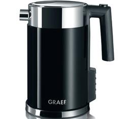 Bouilloire électrique Graef WK702 noire 1,5L