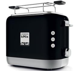 Grille-pain Kenwood kMix TCX751BK Noire 2 fentes