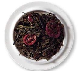 Thé vert en vrac Hana Matsuri 100g - Comptoir Français du thé