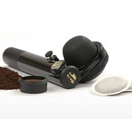 Handpresso® Pump noire (E.S.E et café moulu)