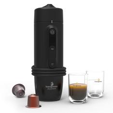 handpresso cafeti re pour voiture. Black Bedroom Furniture Sets. Home Design Ideas