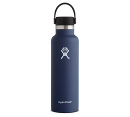 Hydro Flask Standard Mouth Cobalt - 62cl (21oz)
