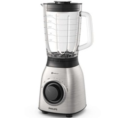 Blender HR3555/00 jarre en verre - Phillips
