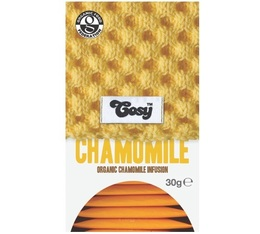Infusion bio Camomille Cosy x 20 sachets
