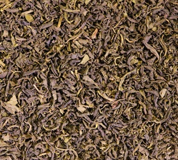 Organic 'Jasmin'T' green tea - 100g loose leaf tea - Destination