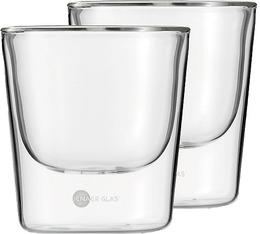 2 verres Hot'n cool Barista 19cl - JENAER GLAS