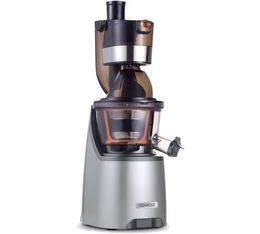 Extracteur de Jus Kenwood Pure Juice JMP800SI Pro Induction Gris 48tr/min