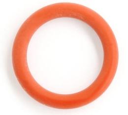 Joint de réservoir (02280018) en silicone rouge - Nuova Simonelli