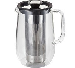 900ml Judge JDG55 French Press coffee maker with stainless steel filter