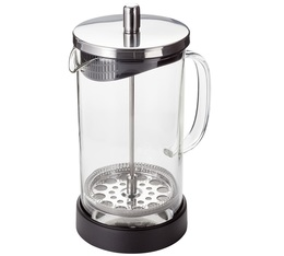 Cafetière à piston en verre JA68 8 tasses - 90 cl Judge
