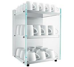 Chauffe-tasses Jura pro (pour 100 tasses espresso ou 60 tasses de café) - Garantie 1 an