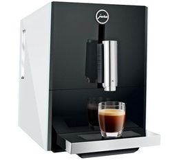 Jura A1 Glass Deluxe Aroma G3 MaxiPack