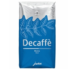 Jura 'Decaffè' coffee beans - 250g