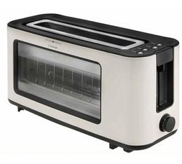 Grille-pain avec Fenêtre Kitchen Originals - Kalorik