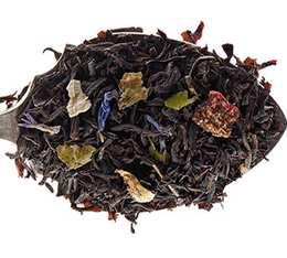 Thé noir en vrac Karukera 100g - Comptoir Français du thé