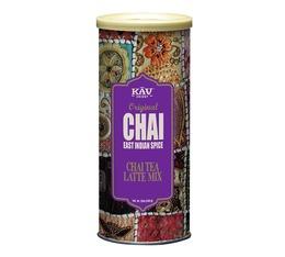 Chaï latte East Indian Spice - Kav America