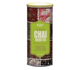 Chaï latte Green Tea - Kav America