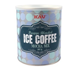 Kav America Ice Coffee Mocha mix - Gluten-free - 397g