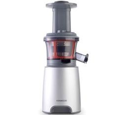 Extracteur de Jus Kenwood Pure Juice JMP600SI Compact argent 68tr/min