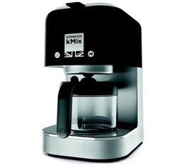 Cafetière filtre Kenwood kMix COX750BK Noir 8 tasses + offre cadeaux