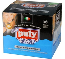 Puly CAFF : Kit de nettoyage complet
