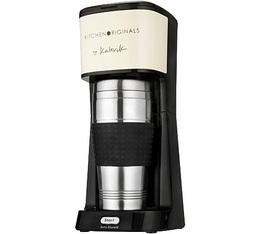 Cafetière filtre Kitchen Originals TKG CM 1014 KTO avec mug + offre cadeaux