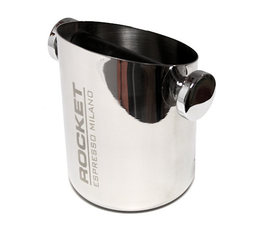 Rocket Espresso Knock Box - 18/10 stainless steel
