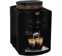 Krups Arabica Deluxe Edition MaxiPack