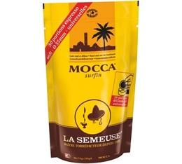 Café en Dosette souple : La Semeuse - Mocca - Sachet de 30