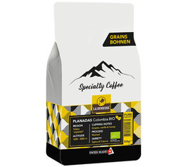 La Semeuse Coffee Beans Specialty Coffee Colombia Planadas - 250g