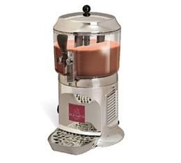 Machine à chocolat chaud professionnelle