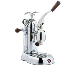 Machine expresso à levier La Pavoni Stradivari GranRomantica SGR