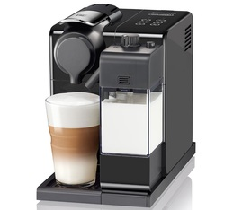 machine nespresso offre 400 capsules cheap delonghi lattissima touch en b nespresso machine. Black Bedroom Furniture Sets. Home Design Ideas