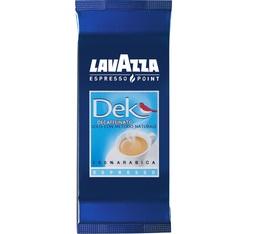Capsules Lavazza Espresso Point - Decaffeinato 100% Arabica x50