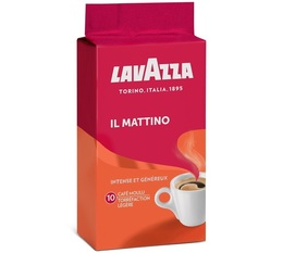 Lavazza Il Mattino ground coffee - 250g