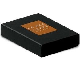 Coffret Tentation 6 arômes - Le Nez du Café