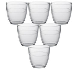DURALEX Gigogne glasses - 6 x 160ml