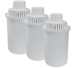 Spare Filters for CASO HW400 Water Dispenser (Set of 3)