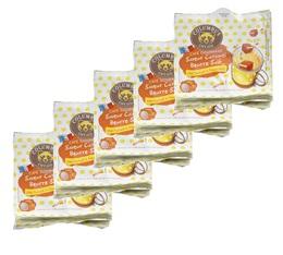 Lot de 50 Dosettes souples Saveur Caramel Beurre Salé - Columbus Café & Co