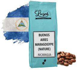 Café en grains maragopype nature