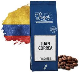 Juan Correa Coffee Beans