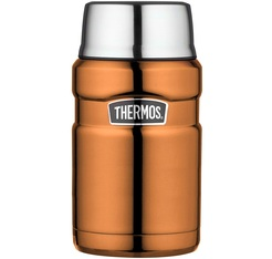 Lunch box Stainless King Cuivre 71cl - Thermos