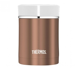 Lunch Box Sipp Rose Gold 47cl - Thermos