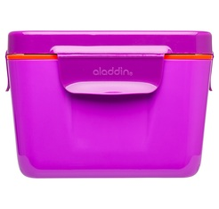 Lunch Box rectangle violet - 0,7 L - ALADDIN